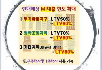 MI대출, 보험사 MI대출, 현대해상MI대출 – 현대해상 대출상담사 윤 인한